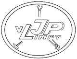 Jee Pee van Limpt logo